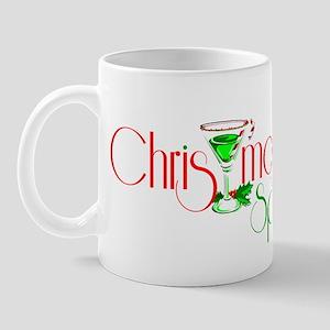 Christmas Spirit Mugs