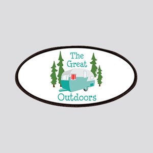 The Great Outdoors Patches