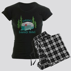 Natures Luxury Hotel Pajamas
