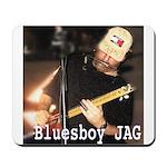 bluesboy JAG Mousepad