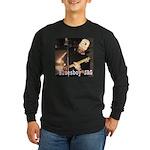 bluesboy JAG Long Sleeve Dark T-Shirt