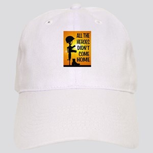 HEROES TRIBUTE Baseball Cap