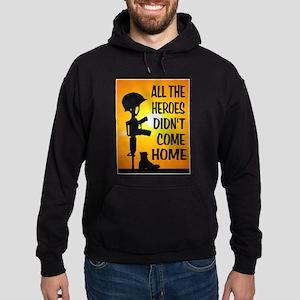 HEROES TRIBUTE Hoodie
