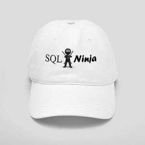 SQL Ninja Cap