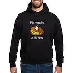 Pancake Addict Hoodie (dark)