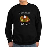 Pancake Addict Sweatshirt (dark)