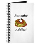 Pancake Addict Journal