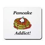 Pancake Addict Mousepad