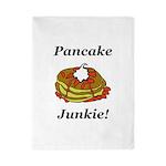 Pancake Junkie Twin Duvet