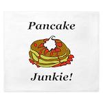 Pancake Junkie King Duvet