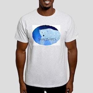 , Svalbard T-Shirt