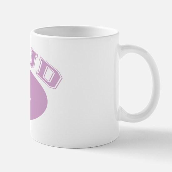 Proud GaGa Mug