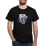 ATC (Any 2 Cards) Dark T-Shirt