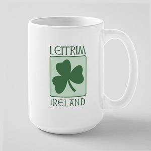 Leitrim, Ireland Mugs
