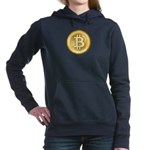 Bitcoin Hooded Sweatshirt