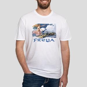 Freya Fitted T-Shirt