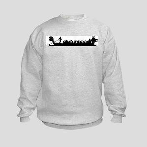 DB_Outline Sweatshirt