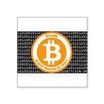 btc1d Sticker