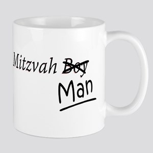 Funny Bar-Mitzvah B... Mugs