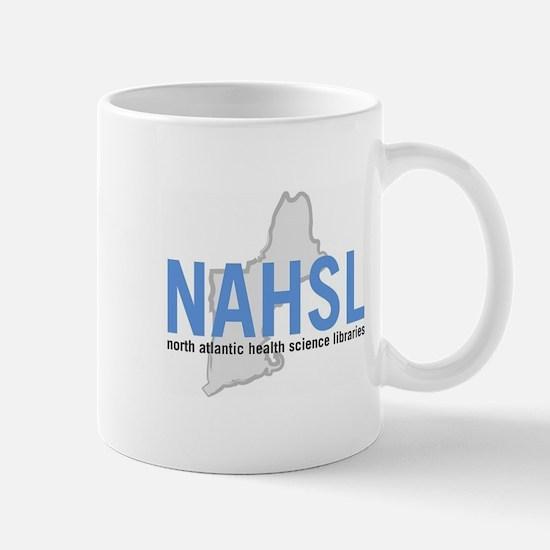 Cute Nahsl Mug
