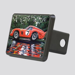 Ferrari GTO Le Mans 62 Gar Rectangular Hitch Cover