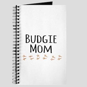 Budgie Mom Journal