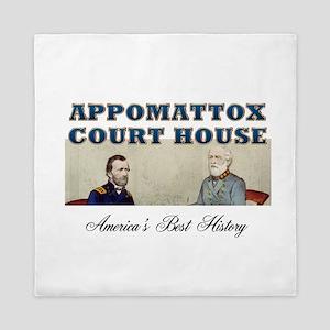ABH Appomattox Queen Duvet