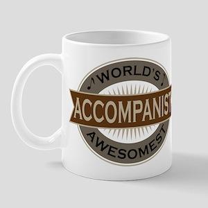 Awesome Accompanist Mug