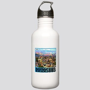 Damascus Sports Water Bottle