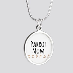 Parrot Mom Necklaces