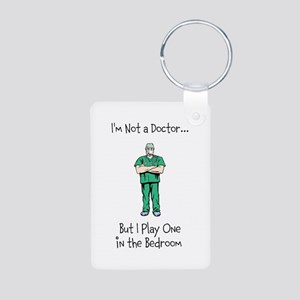 Im Not a Doctor... Keychains