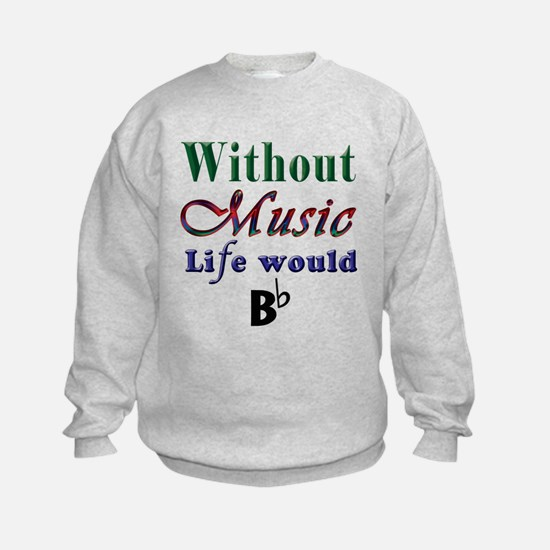 Without Music Jumpers