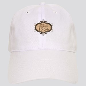 1964 Birth Year (Rustic) Cap