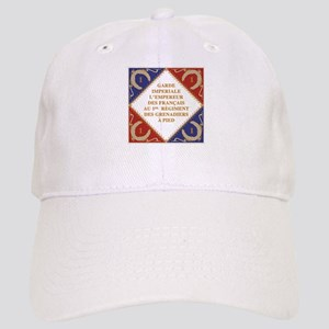 Napoleon s Guard flag Baseball Cap 567f65da379