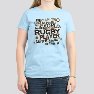 Rugby Player (Funny) Gif T-Shirt