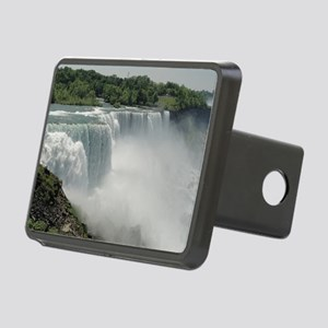 What a View Rectangular Hitch Cover