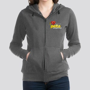 I Heart Peta Murgatroyd Women's Zip Hoodie