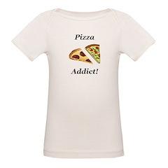 Pizza Addict Tee