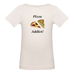 Pizza Addict Tee