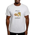 Pizza Addict Light T-Shirt