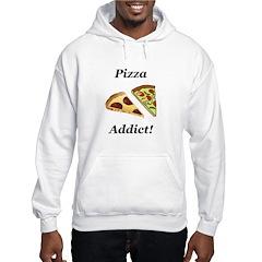Pizza Addict Hoodie