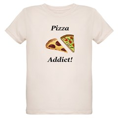 Pizza Addict T-Shirt