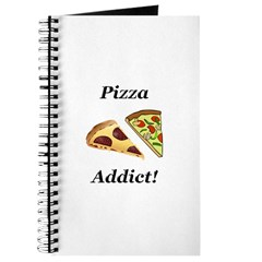 Pizza Addict Journal