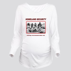 Native Perspective Homeland Security Long Sleeve M