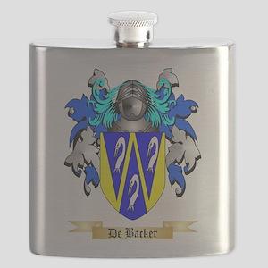 De Backer Flask