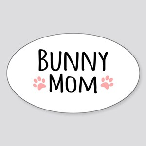 Bunny Mom Sticker