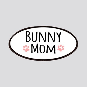 Bunny Mom Patches