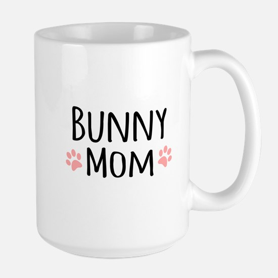 Bunny Mom Mugs