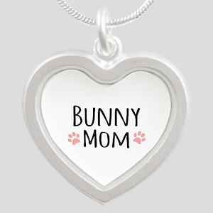 Bunny Mom Necklaces