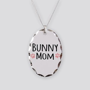 Bunny Mom Necklace